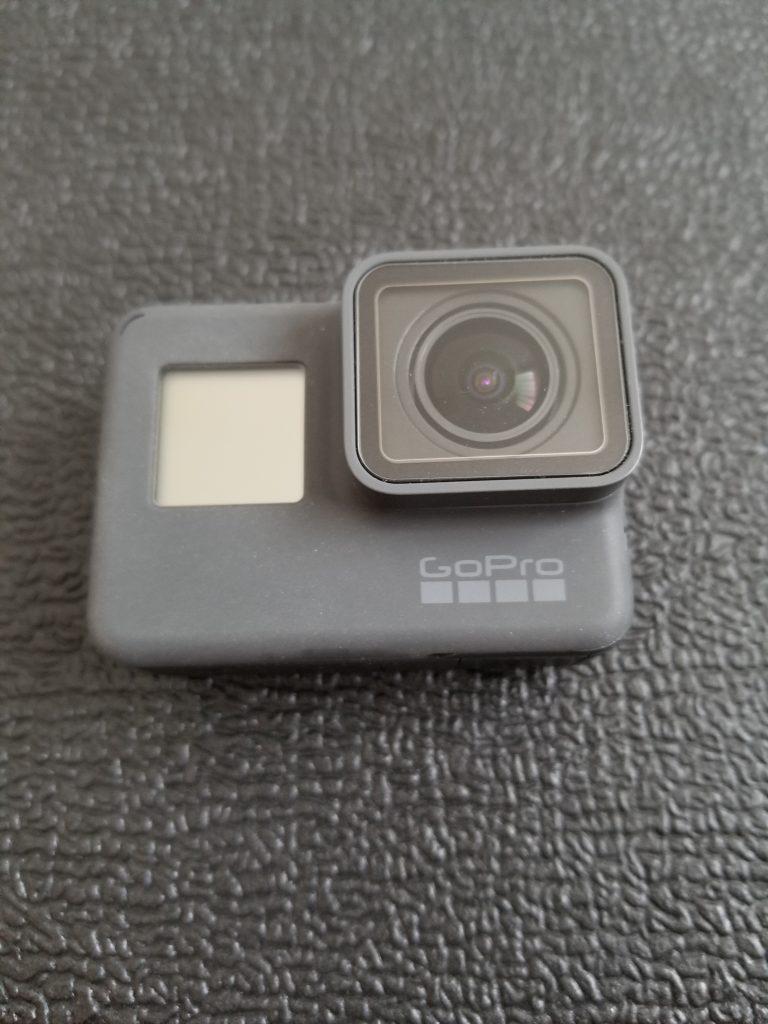 GoPro6の画像