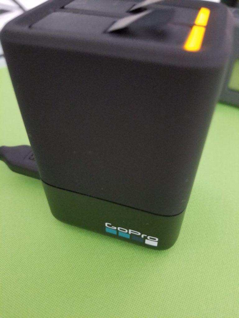 バッテリーチャージャー&充電器